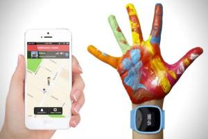 Filip smartwatch GPS localiser enfant 300x200 Filip, la smartwatch garde du corps pour votre enfant.