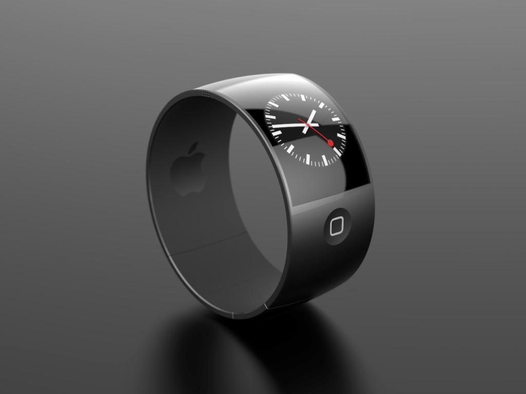 apple iwatch concept 1024x768 Comparatif smartwatch, prix et caractéristiques