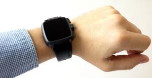 La montre connectée la plus puissante du marché est la Omate Truesmart.