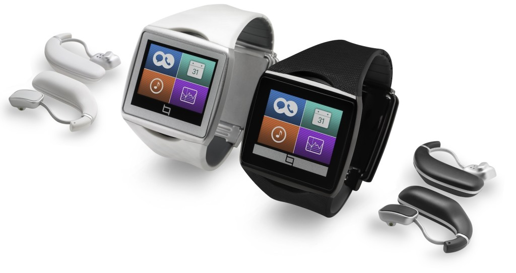 La smartwatch qualcomm