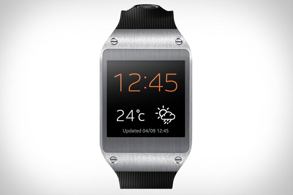 samsung galaxy gear smartwatch xl Comparatif smartwatch, prix et caractéristiques
