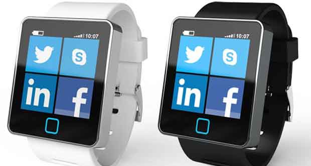 smartwatch windows phone