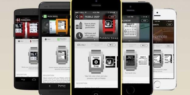 Pebble lance son premier concours de développeurs, le Pebble App Challenge, pour dénicher la meilleure applicaiton de smartwatch à travers le monde.