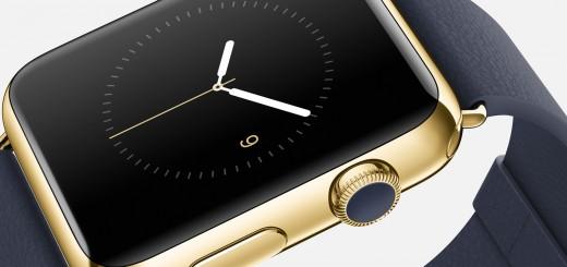 L'apple Watch est la montre connectée de la firme américaine du high-tech, un vrai bijou technologique