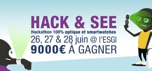 hackaton smartwatch
