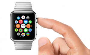 top 10 apple watch application