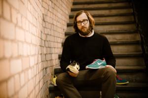 a conversation with nikes innovation kitchen studio director ben shaffer 5 300x199 Un designer de chez Nike débarqué par Apple travaille sur la iWatch !