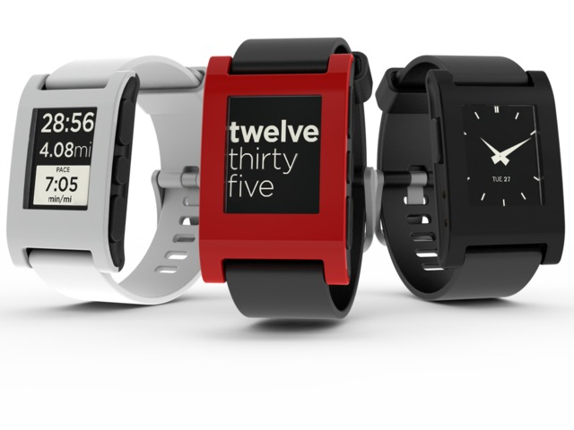 smartwatch pebble Comparatif smartwatch, prix et caractéristiques