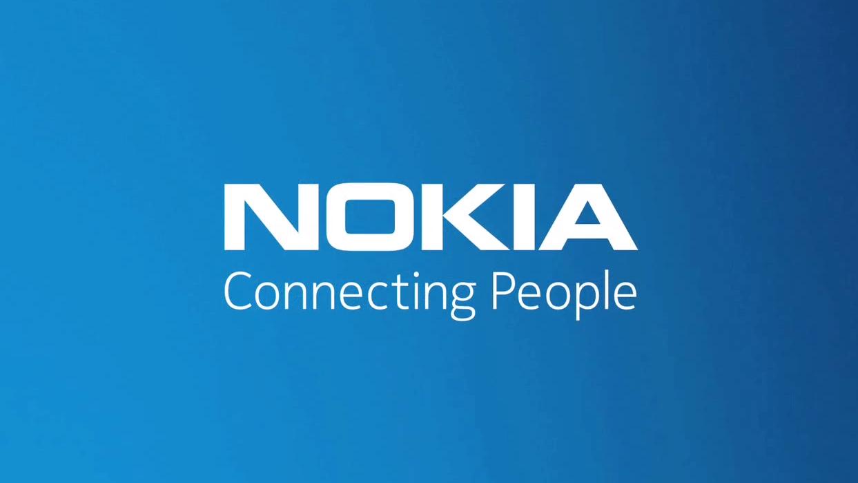 Cette image présente le logo de Nokia, qui, récemment racheté par Mircrosoft, devrait se lancer dans le marché du wearable tech, en présentant sa smartwatch.