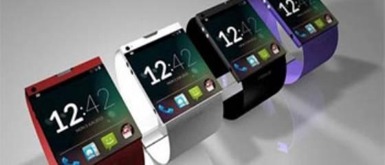 Cette photo présente le prototype de la Nexus Gem, la smartwatch de Google. Le design reste encore à confirmer.