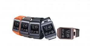 La nouvelle Samsung Gear 2 à été dévoilée au MWC 2014, et présente quelques changements significatifs.