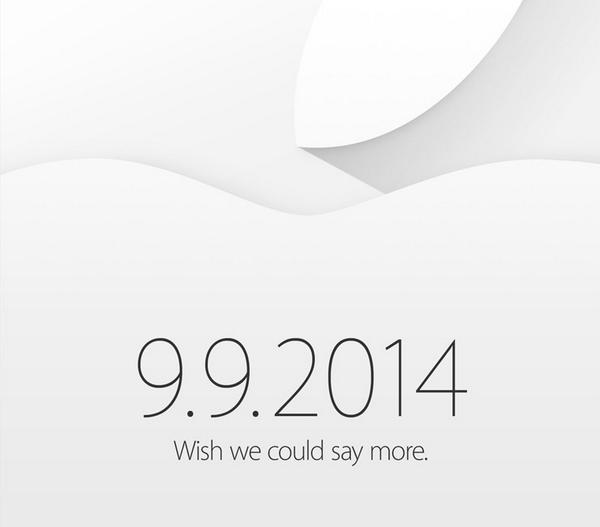 special event apple