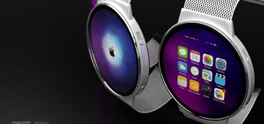 Après bon nombres de concepts, la iWatch d'Apple devrait être présentée aujourd'hui lors de la Keynote de la firme qui présentera également l'iPhone 6