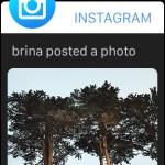 instagram apple watch app