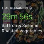 green kitchen apple watch app